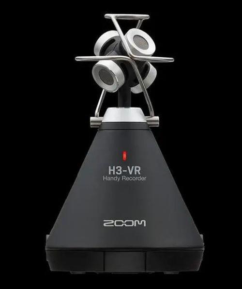 ambisonics VR 环绕声