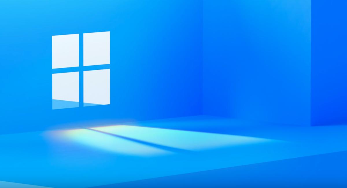 微软 Win11 操作系统发布会直播